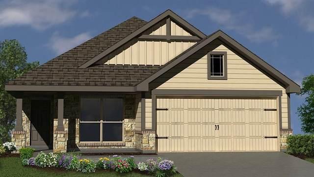 1021 Republic Street, Brenham, TX 77833 (MLS #18151588) :: The Home Branch