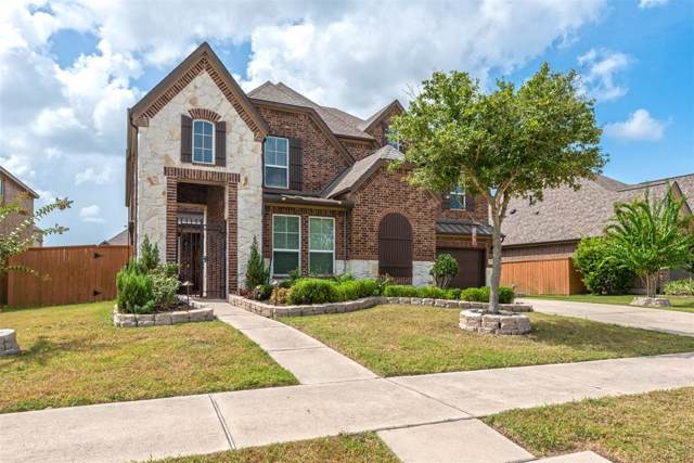 17315 Tomintoul Path, Richmond, TX 77407 (MLS #18153402) :: The Jill Smith Team