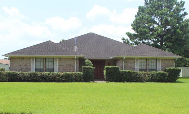 4535 Corley Street, Beaumont, TX 77707 (MLS #18154257) :: Texas Home Shop Realty