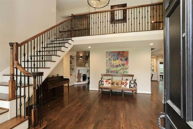 13207 Holston Hills Drive, Houston, TX 77069 (MLS #18158298) :: The SOLD by George Team
