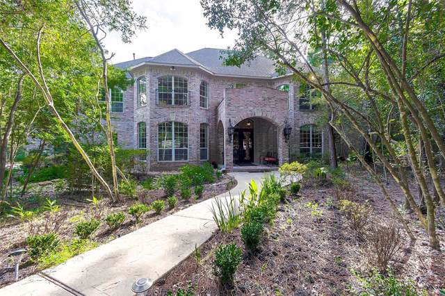 6198 Hickory Hollow Lane, Conroe, TX 77304 (MLS #18159133) :: The Jill Smith Team