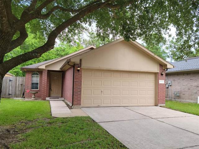 24214 Silver Maple Drive, Houston, TX 77336 (MLS #18160388) :: The Bly Team