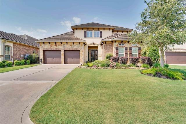 4215 W Colt Shadow Lane, Spring, TX 77386 (MLS #18162686) :: The Andrea Curran Team powered by Compass