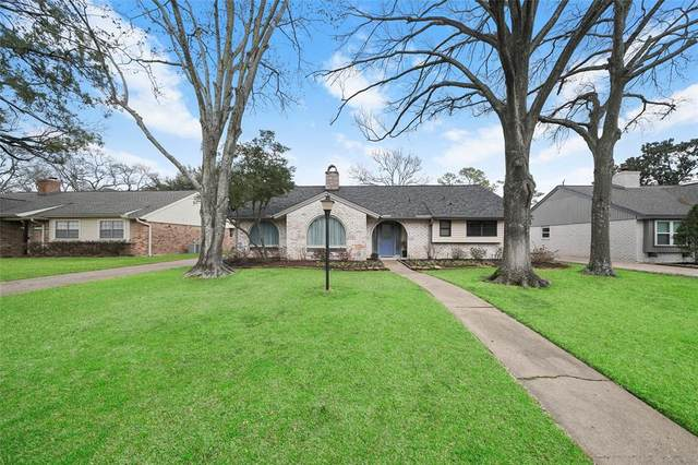 2514 Pine Village Drive, Houston, TX 77080 (MLS #18169774) :: The Queen Team