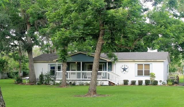 1031 Fm 522 Road, West Columbia, TX 77486 (MLS #18170493) :: TEXdot Realtors, Inc.