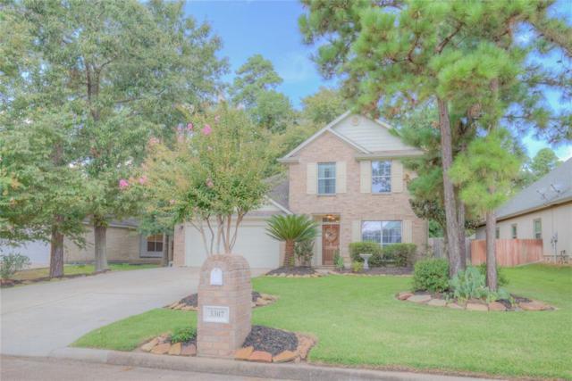3307 Fitzgerald Drive, Montgomery, TX 77356 (MLS #18171532) :: Fairwater Westmont Real Estate