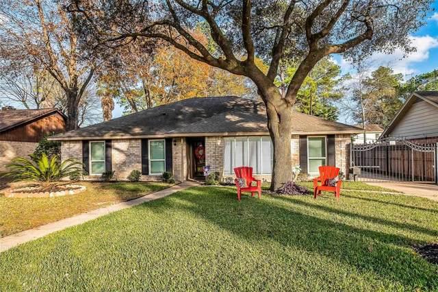 11810 Rowood Drive, Houston, TX 77070 (MLS #18171665) :: Giorgi Real Estate Group