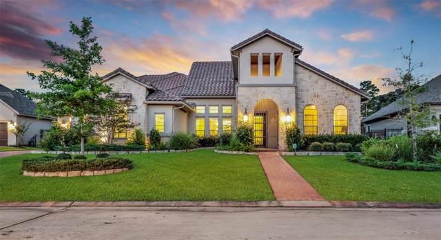 24826 Pacific Dunes Lane, Spring, TX 77389 (MLS #18173534) :: Ellison Real Estate Team