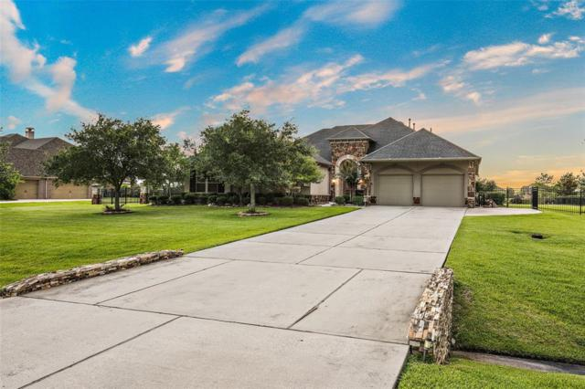 1960 Lake Landing Drive, League City, TX 77573 (MLS #18174472) :: Giorgi Real Estate Group