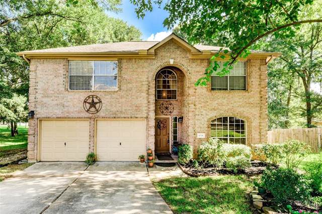 10738 Estelle Circle, Montgomery, TX 77356 (MLS #18174874) :: The Home Branch