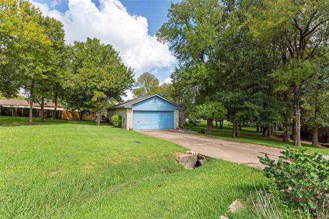 10742 Estelle Circle, Montgomery, TX 77356 (MLS #18175292) :: The Jill Smith Team