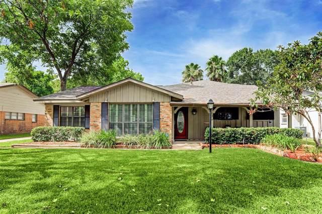 5306 Indigo Street, Houston, TX 77096 (MLS #18181566) :: The Heyl Group at Keller Williams
