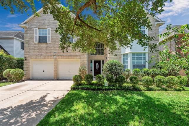 20427 Longspring Drive, Katy, TX 77450 (MLS #18183458) :: Phyllis Foster Real Estate