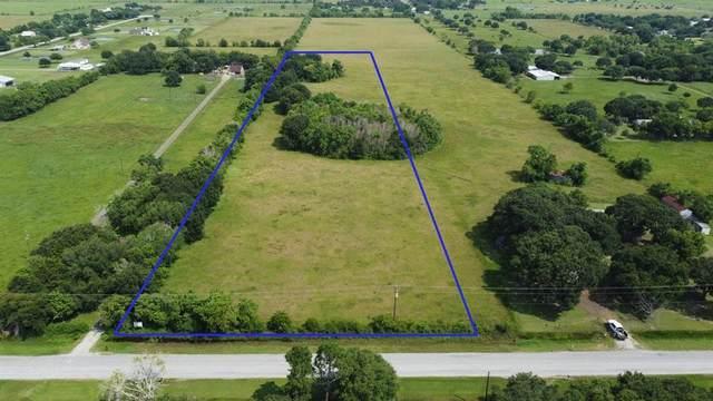 0 Needville Fairchilds Road, Fairchilds, TX 77461 (MLS #18185017) :: The Wendy Sherman Team