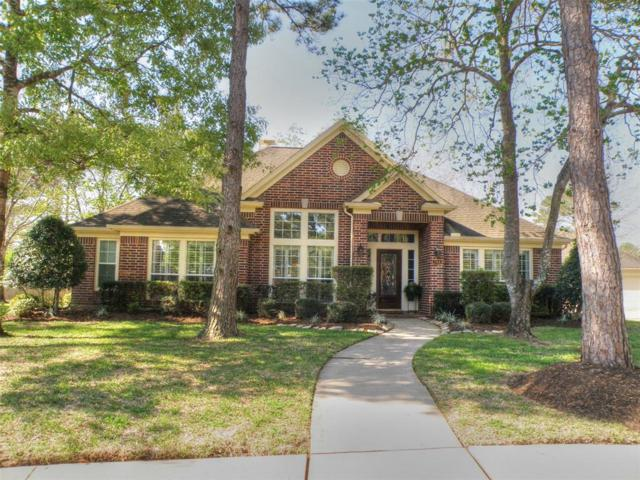 704 Pin Oak Drive, Friendswood, TX 77546 (MLS #18186106) :: The SOLD by George Team
