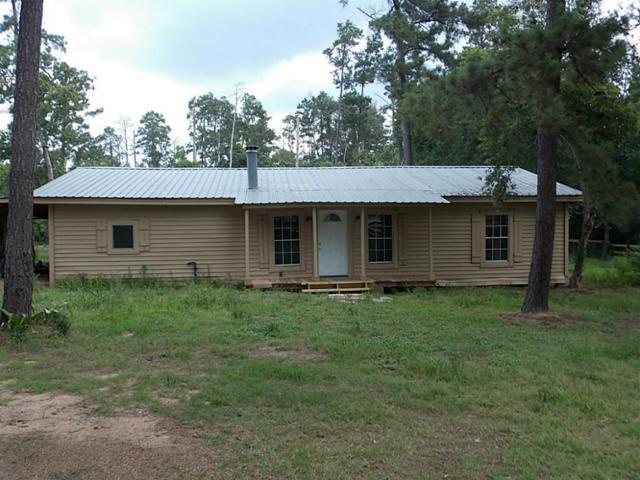 16002 Coe Loop, Magnolia, TX 77355 (MLS #18189302) :: The SOLD by George Team