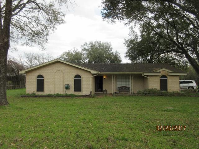 11630 Mueller Cemetary Road, Cypress, TX 77429 (MLS #18190879) :: Christy Buck Team