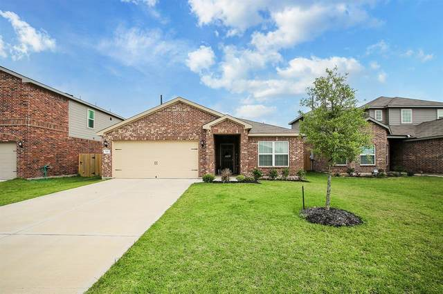 949 Texas Timbers Drive, Katy, TX 77493 (MLS #18191177) :: Connect Realty