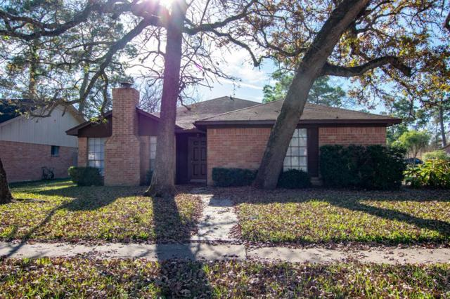 5506 Fallengate Drive, Spring, TX 77373 (MLS #18191629) :: Texas Home Shop Realty