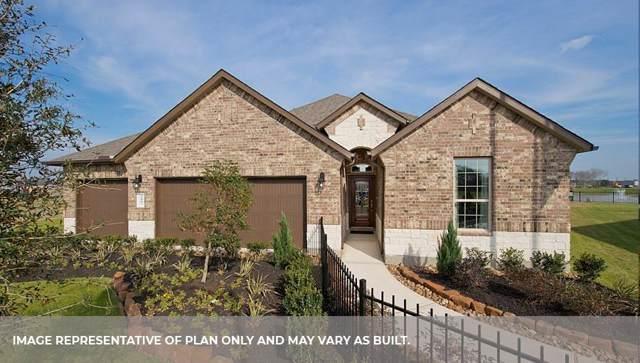 410 Summer Sky Drive, Rosenberg, TX 77469 (MLS #18192088) :: TEXdot Realtors, Inc.