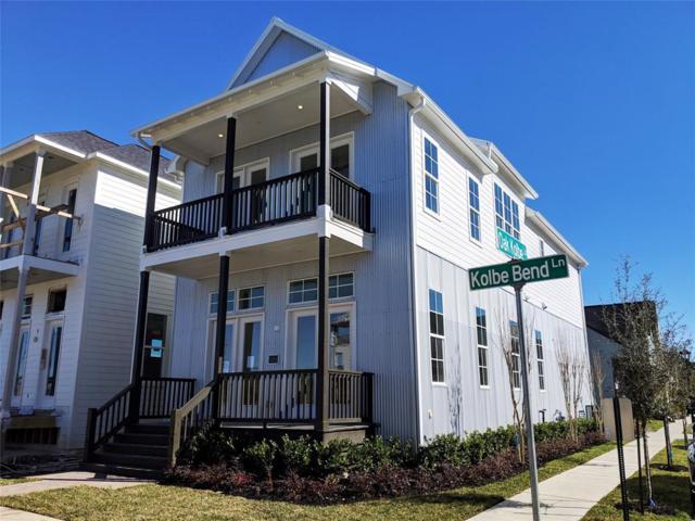 8736 Oak Kolbe Lane, Houston, TX 77080 (MLS #18192261) :: Texas Home Shop Realty