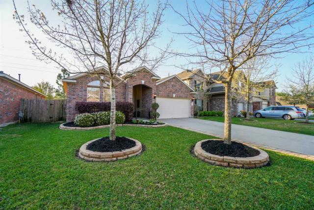 2623 Marquette Trail, Katy, TX 77494 (MLS #18194442) :: Oscar Fine Properties