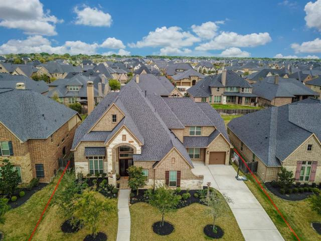 27906 Eastonwood Court, Katy, TX 77494 (MLS #18195356) :: The Sansone Group