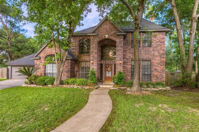 303 Magic Oaks Court, Spring, TX 77388 (MLS #18196838) :: Texas Home Shop Realty
