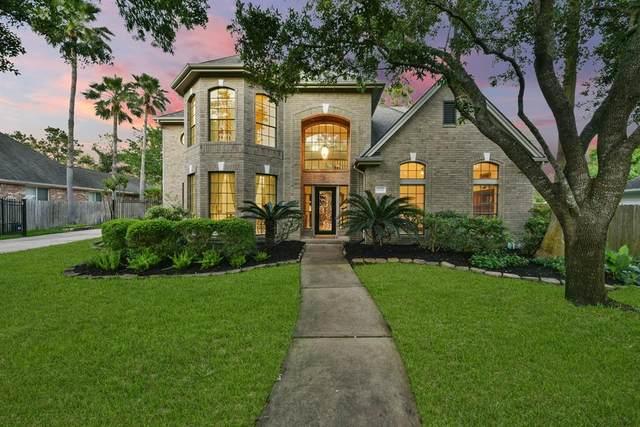 1315 Marlstone Drive, Houston, TX 77094 (MLS #18199580) :: Bay Area Elite Properties