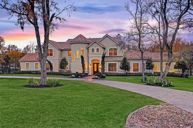 6815 Whitehill Lane, Richmond, TX 77406 (MLS #18205840) :: Texas Home Shop Realty