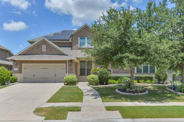 9927 St Romain Drive, Katy, TX 77494 (MLS #18209526) :: The Parodi Team at Realty Associates