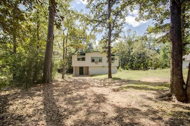 108 Seminole Drive, Conroe, TX 77316 (MLS #18210055) :: Connect Realty