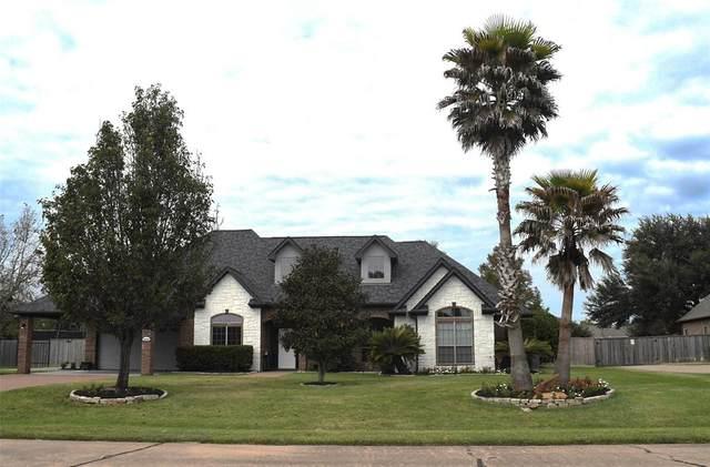 32702 Winwick Road, Fulshear, TX 77441 (MLS #18210533) :: The Bly Team