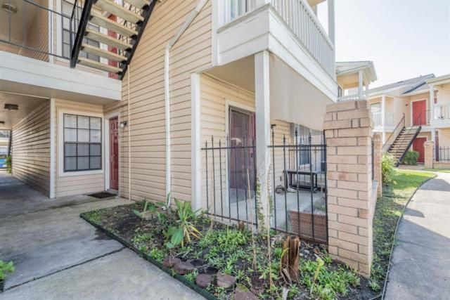 2750 Holly Hall Street #416, Houston, TX 77054 (MLS #18210620) :: REMAX Space Center - The Bly Team
