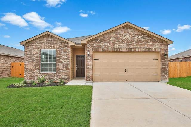 20919 Solstice Point Drive, Hockley, TX 77447 (MLS #18212934) :: Caskey Realty