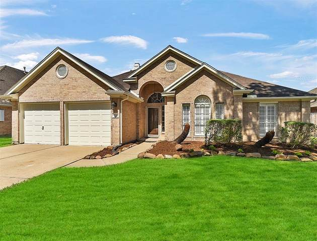 3726 Sunset Meadows Drive, Pearland, TX 77581 (MLS #18215301) :: Lisa Marie Group | RE/MAX Grand