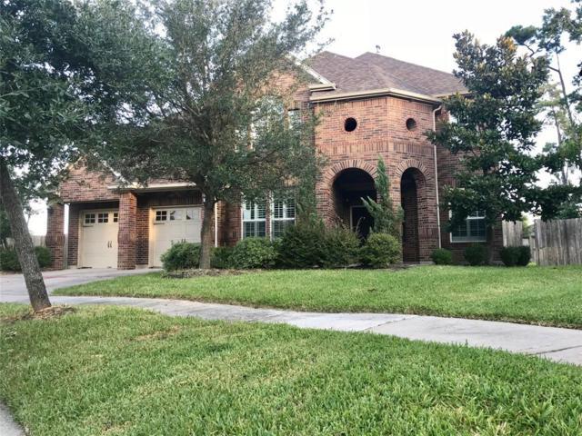 13703 Lake White Rock Drive, Houston, TX 77044 (MLS #18215789) :: Fairwater Westmont Real Estate