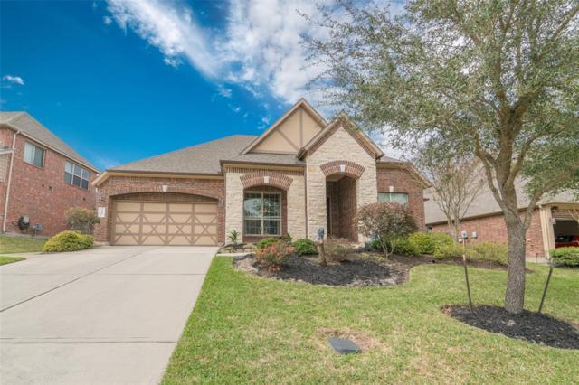 323 Arbor Trail Lane, Conroe, TX 77384 (MLS #18217597) :: Giorgi Real Estate Group