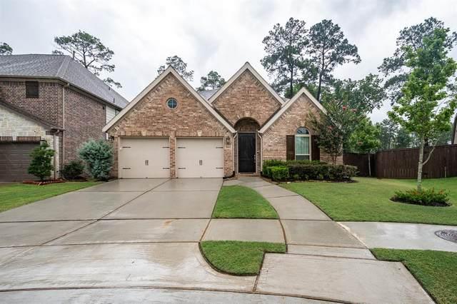 16863 Bark Cabin Drive, Humble, TX 77346 (MLS #18221065) :: The Property Guys
