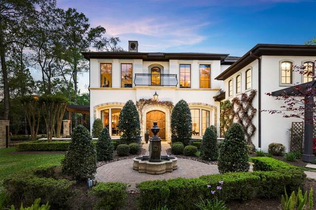 31 Damask Rose Way, The Woodlands, TX 77382 (MLS #18221615) :: Ellison Real Estate Team