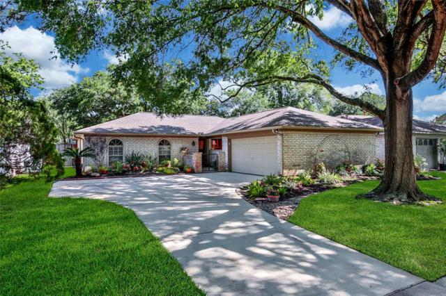 16419 Mill Point Drive, Houston, TX 77059 (MLS #18226289) :: Texas Home Shop Realty