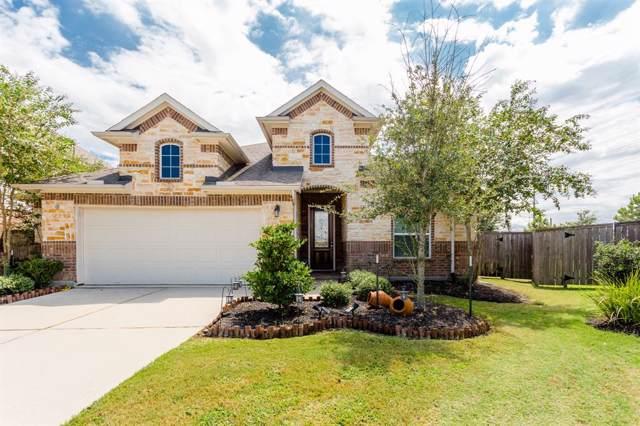25723 Owl Landing Lane, Katy, TX 77494 (MLS #18229257) :: Giorgi Real Estate Group