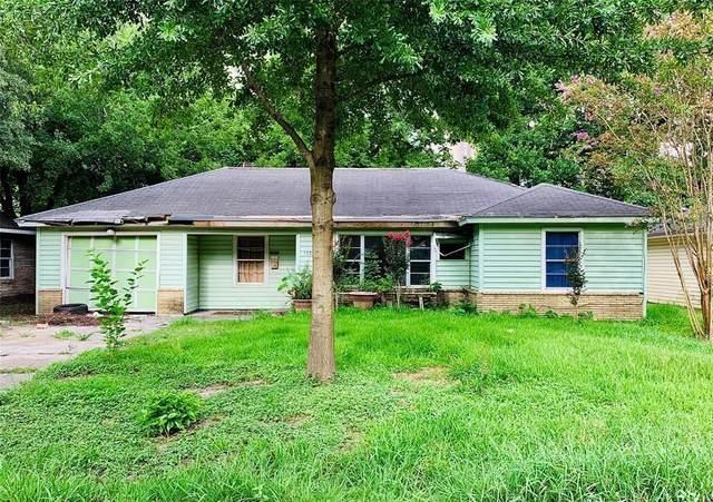 1722 Hafner Drive, Houston, TX 77055 (MLS #18229284) :: Parodi Group Real Estate