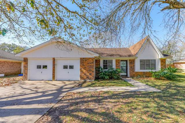 4315 Pine Shadows Street, Dickinson, TX 77539 (MLS #18231027) :: The SOLD by George Team