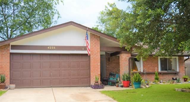 4235 Enchantedgate Drive, Spring, TX 77373 (MLS #18232659) :: Bay Area Elite Properties