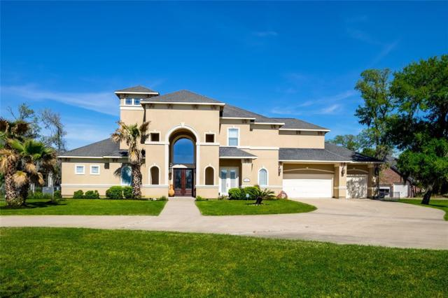 9003 Knightwood Court, Richmond, TX 77469 (MLS #18234159) :: The SOLD by George Team