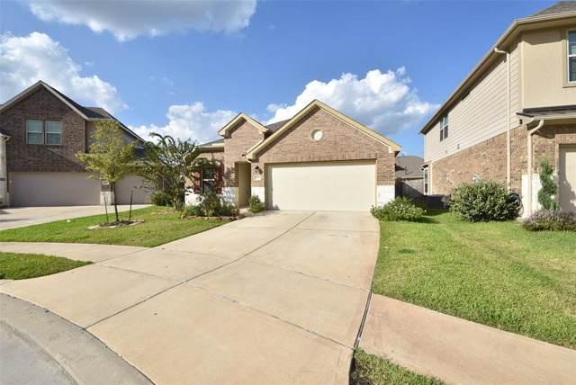 7122 Edwanna Lane, Spring, TX 77389 (MLS #18236763) :: The Heyl Group at Keller Williams