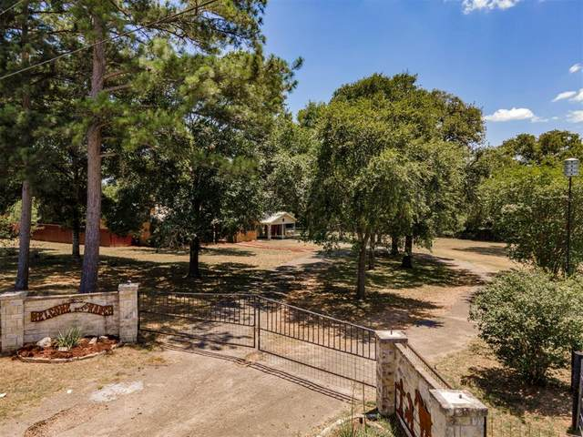 2478 Highway 71, Columbus, TX 78934 (MLS #18238080) :: Rachel Lee Realtor