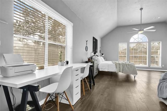 4405 Egret Drive, Seabrook, TX 77586 (MLS #18240697) :: Ellison Real Estate Team