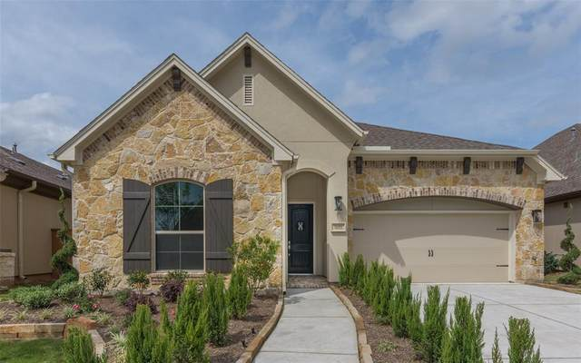 18122 Gilbreath Drive, Richmond, TX 77407 (MLS #18241750) :: Connect Realty